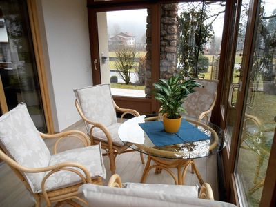 Photo for Apartment Winter Garden - Bergheim Comfort vacation apartments