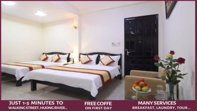 "Photo for Canary Hotel - Luxury rooms in the Hue City Center - ""Easy walking"" to visit"