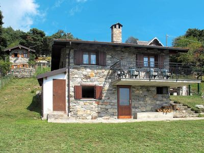Photo for Vacation home Rustico Betta  in Sorico (CO), Lake Como - 6 persons, 3 bedrooms