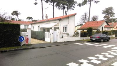 Photo for House with garden for 4 persons 600m from the sea