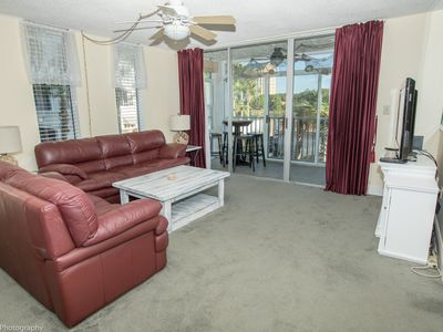 Photo for Dolphin Point 205A ( 2 Bedroom condo )