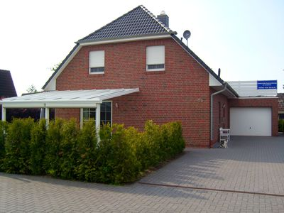 Photo for Apartment / app. for 4 guests with 75m² in Wangerland, (22815)