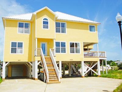 Photo for Large Duplex, Pool Access, Secluded Beach Access, Quick online booking for activities!
