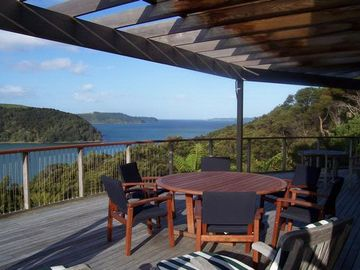 Search 289 holiday rentals