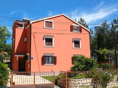 Photo for Apartment in Ćunski (Lošinj), capacity 2+2