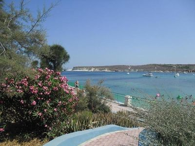 Holiday apartment Marsascala for 1 - 5 persons with 3 bedrooms - Holiday apartment
