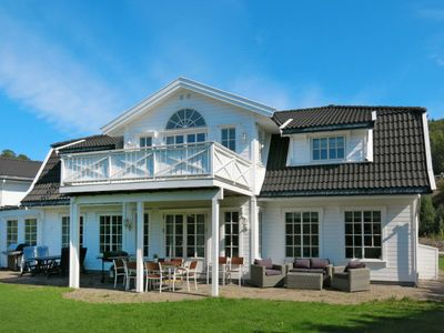 Photo for Vacation home Svennevig (SOW404) in Svennevik - 10 persons, 4 bedrooms