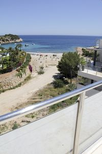 Photo for Luxury Villa front line beach, Free Wifi, Private Pool, Sea Views !!