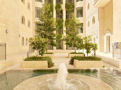 Luxury Apartment Located In City Center, Jerusalem!