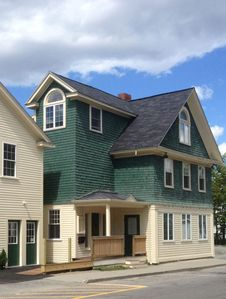 Photo for 8BR Townhome Vacation Rental in Bar Harbor, Maine