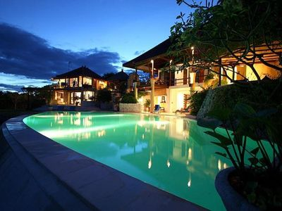 Photo for 7 bedroom The Angel Home Villa in Bali