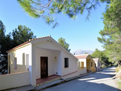 Photo for Luxurious Cottage in Andalusia with Garden