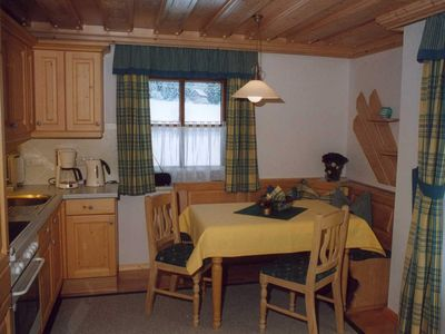 Photo for 1BR Apartment Vacation Rental in Gmunden