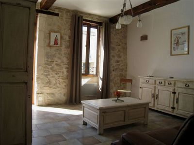 Photo for Barri of the House Provence 16 km from Avignon