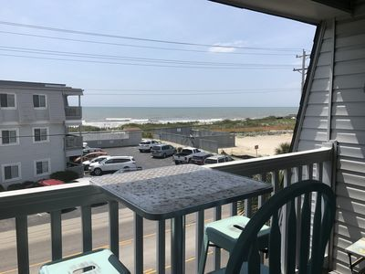 Photo for Oceanview 2BR/2BA Condo