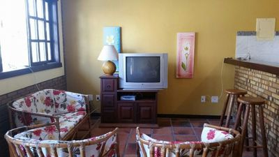 Photo for EXCELLENT HOUSE OF 03 ROOMS, TWO ROOMS, CONDOMINIUM CLOSED, CLOSE TO THE BEACH