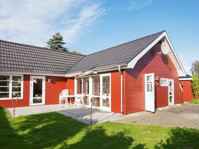 Photo for Vacation home Grenå Strand in Grenaa - 6 persons, 2 bedrooms
