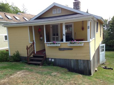 Photo for Pitch Inn ~ Summer Rental ~ Cozy Cottage