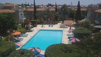 Nice place to stay in Paphos.