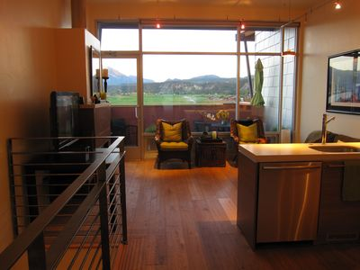 Photo for Upscale/Modern Loft Near Aspen-Best Views of Mt. Sopris in the Valley!