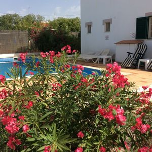 Photo for Three Bedroom Villa With Private Pool, Garden And Terraces