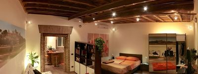 Photo for In the center of Rome with Internet, Air conditioning, Washing machine (546231)