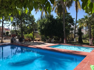 Photo for 2BR Apartment Vacation Rental in Las Gaviotas, SIN