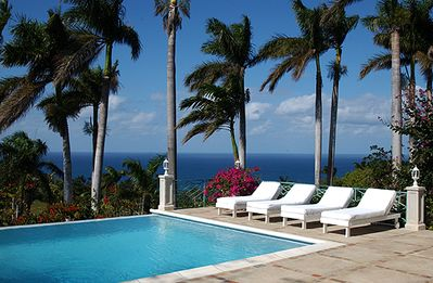 Photo for Stunning Ocean Views, Tryall Resort Villa, Chef, Butler, Pool, Golf Cart, AC, Free Wifi, Concierge