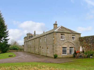 Photo for REIVER'S REST, pet friendly, with open fire in Bellingham, Ref 12949