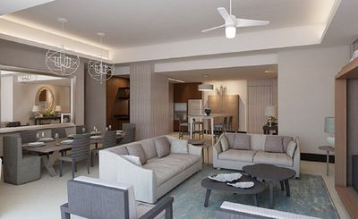 Photo for Grand Luxxe 3 bdrm 3 Bath Spa Suite 8 +2, 16 RNDS GOLF 2 SPAS (Oct 6 to 13,2018)