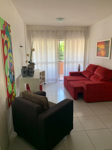 Photo for Apartment two blocks from LOPANA and Crafts