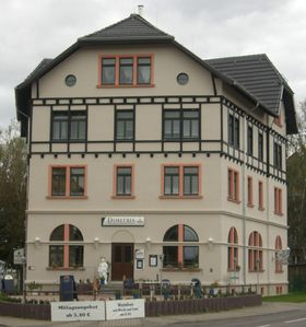 Photo for Forsthaus Knautkleeberg