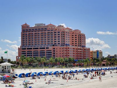 2br Condo Vacation Rental In Clearwater Beach Florida