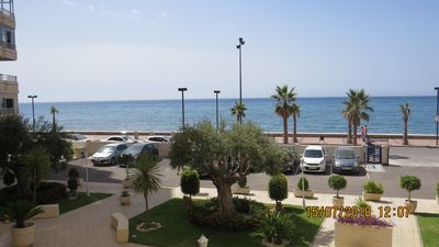Photo for Ref: 219 - 3 Bedroom modern style seafront in Torreblanca Area
