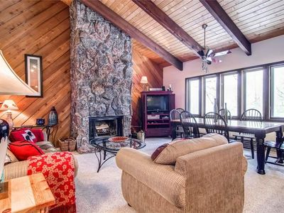 Photo for Beautiful Snowmass Vacation Home - the Ridge Residence