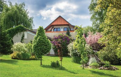 Photo for 5 bedroom accommodation in Lhotka