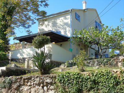 Photo for Casa Risika 226 - uniqe traditional holiday home with pool, garden & sea view