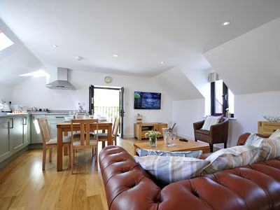 Photo for Llofft Storws - Two Bedroom Cottage, Sleeps 4