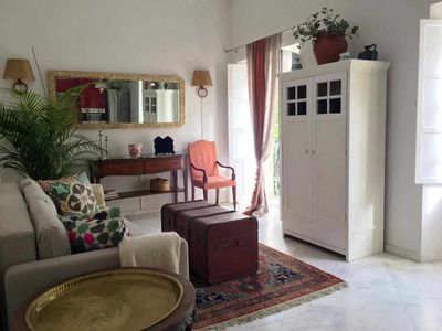 Photo for Eva Recommends Alberto Lista your house in Seville
