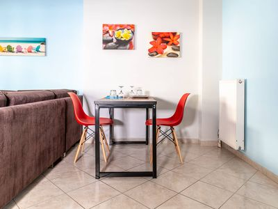 Photo for Chania central flat and....... create your story as local!
