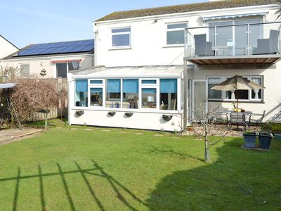 Photo for 2BR House Vacation Rental in Marazion, Penzance