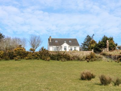 Photo for ROCKYDALE COTTAGE in Moville, County Donegal, Ref 986051