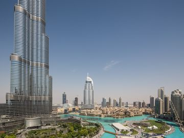 DIFC - Dubai - United Arab Emirates