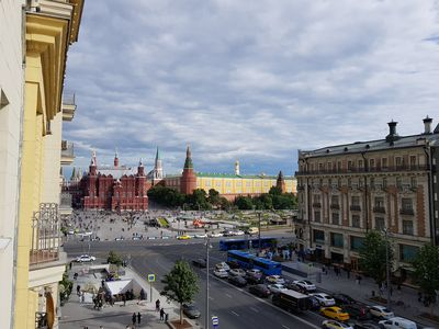 Photo for Red Square View Apartment