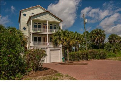 Photo for Memory Maker - 4 Bed / 4 Bath Gulf Front Home in St. Joe Beach