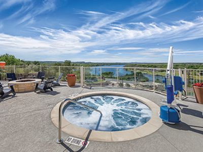 Photo for 3BR Resort Vacation Rental in Marble Falls, Texas