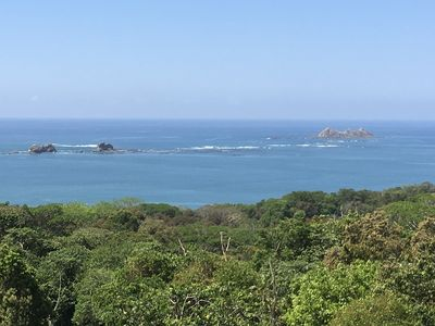 Photo for Open ocean view in front of National Marine Park Ballena
