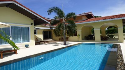 Photo for CANOPY VILLA South of Koh Samui