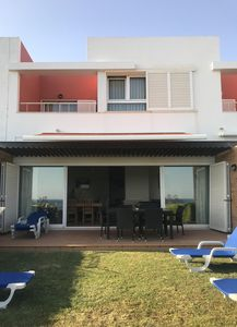 Photo for Beautiful Villa With Pool, Quiet Location Directly Overlooking The Sea