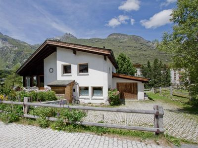 Photo for Holiday apartment Maloja for 6 - 7 persons with 4 bedrooms - Detached holiday house